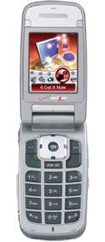 Audiovox CDM-8940 for Verizon Wireless