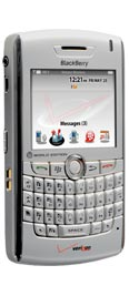 BlackBerry 8830 World Edition for Verizon Wireless