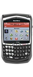 BlackBerry 8703e for Verizon Wireless