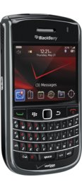 BlackBerry Bold 9650 for Verizon Wireless