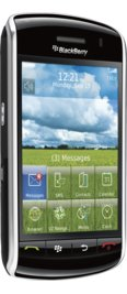 BlackBerry Storm 9530 Black for Verizon Wireless