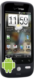 DROID ERIS by HTC for Verizon Wireless