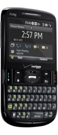HTC Ozone Black for Verizon Wireless