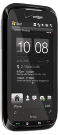 HTC Touch Pro2 Black for Verizon Wireless
