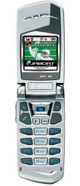 Kyocera KX1v SoHo for Verizon Wireless