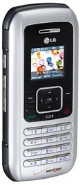 LG enV VX9900 for Verizon Wireless