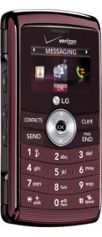 LG enV3 VX9200 Maroon for Verizon Wireless