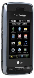 LG Voyager VX10000 for Verizon Wireless