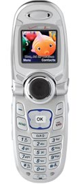 LG VX4700 for Verizon Wireless