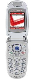 LG VX5200 for Verizon Wireless