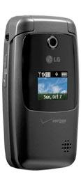LG VX5400 for Verizon Wireless