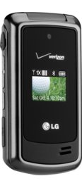 LG VX5500 Charcoal for Verizon Wireless