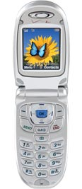 LG VX6100 for Verizon Wireless