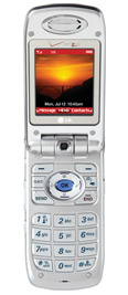 LG VX7000 for Verizon Wireless