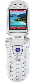 LG VX8100 for Verizon Wireless