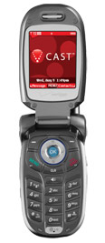 LG VX8300 for Verizon Wireless