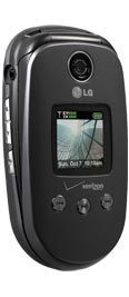 LG VX8350 for Verizon Wireless