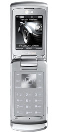 LG VX8700 for Verizon Wireless