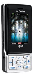 LG VX9400 for Verizon Wireless