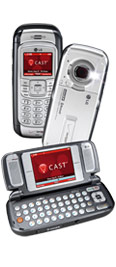 LG VX9800 for Verizon Wireless