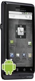 DROID by Motorola for Verizon Wireless