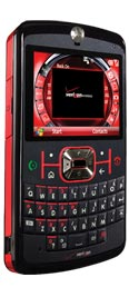 Motorola Q9m for Verizon Wireless