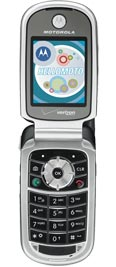 Motorola V325 for Verizon Wireless