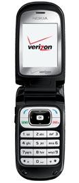 Nokia 2366i for Verizon Wireless