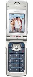 Nokia 6256i for Verizon Wireless