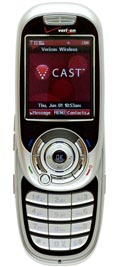 Nokia 6305i for Verizon Wireless