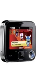 Nokia Twist 7705 Black for Verizon Wireless