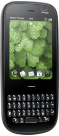 Palm Pixi Plus Black for Verizon Wireless