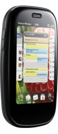 Palm Pre Plus Black for Verizon Wireless