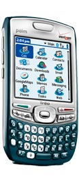 Palm Treo 755p for Verizon Wireless