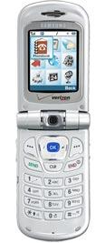 Samsung A890 for Verizon Wireless
