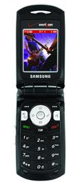 Samsung A930 for Verizon Wireless