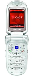 Samsung A950 for Verizon Wireless