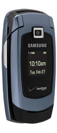 Samsung SCH-U340 for Verizon Wireless