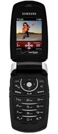 Samsung SCH-U540 for Verizon Wireless