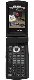 Samsung SCH-U740 for Verizon Wireless