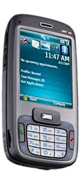UTStarcom SMT5800 Silver for Verizon Wireless