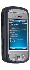 UTStarcom XV6800 Pocket PC